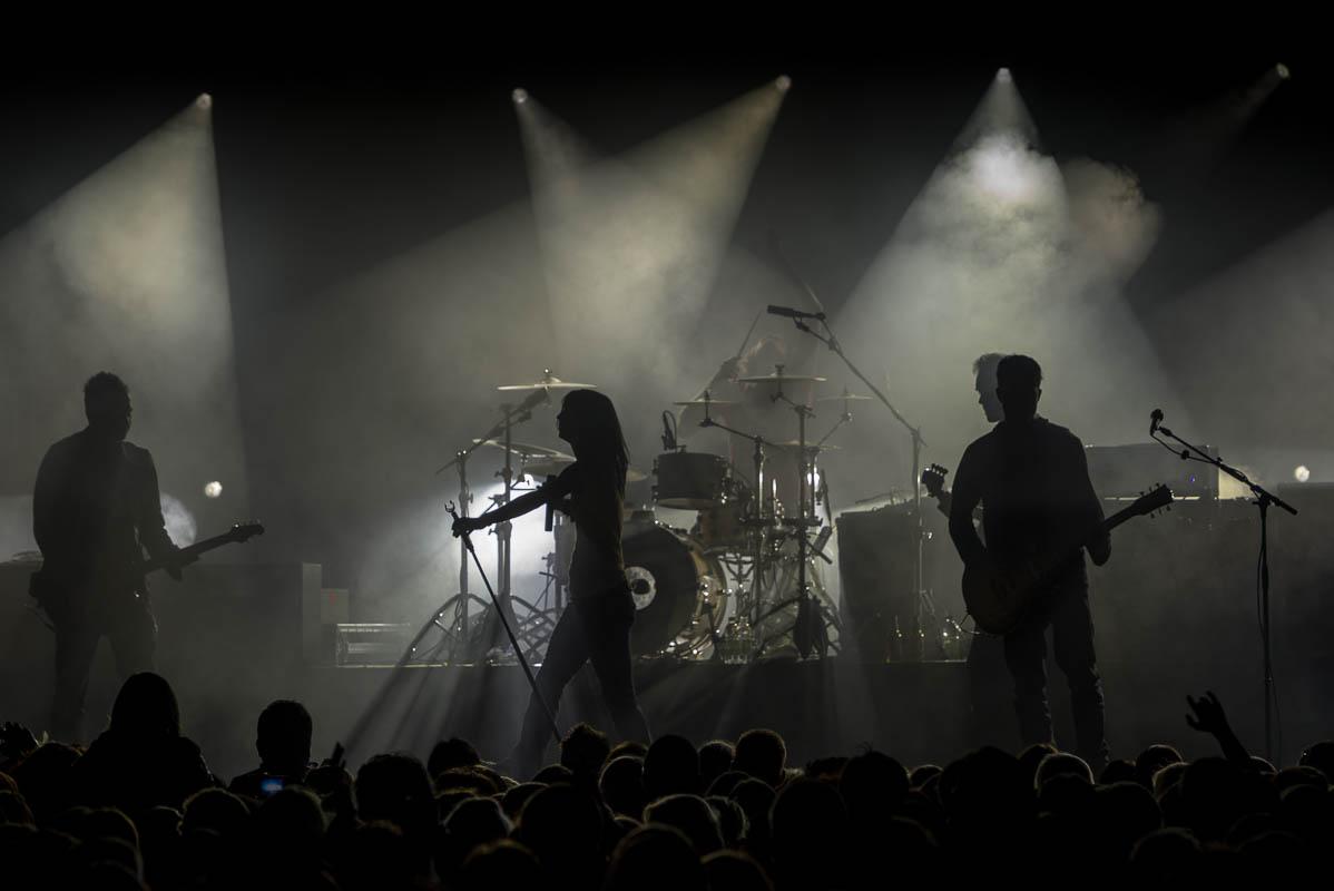 Events und Konzerte